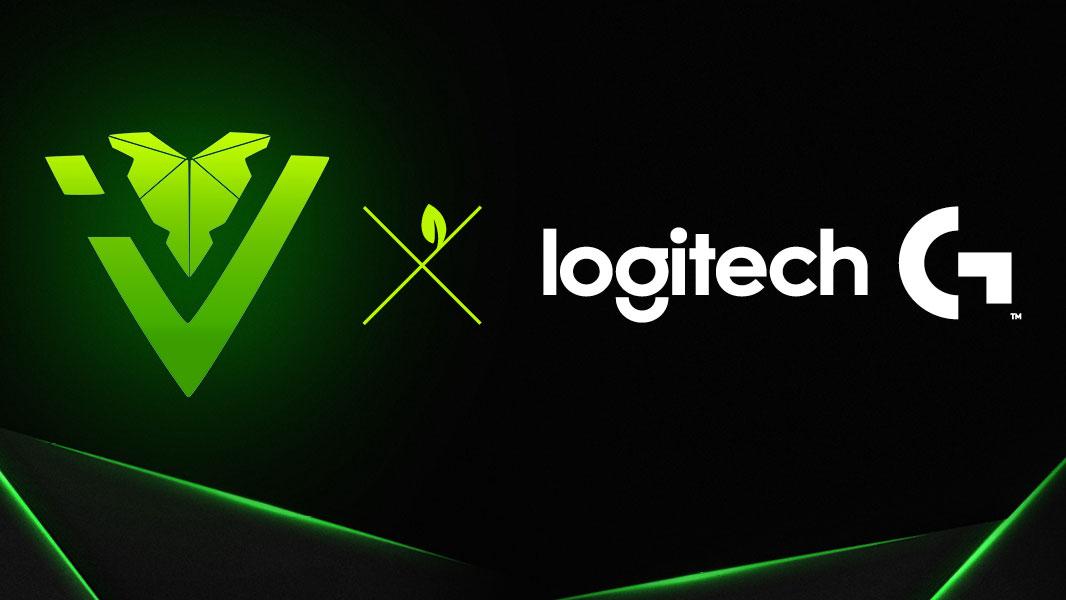 IVY LogitechG Kooperation