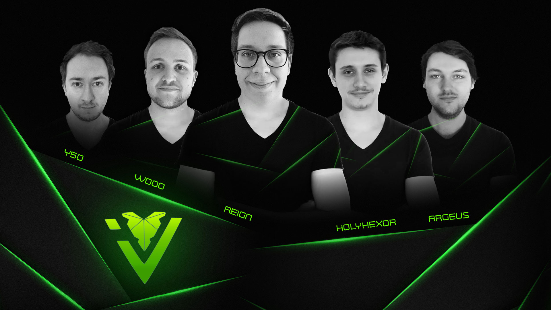 eSports Team IVY